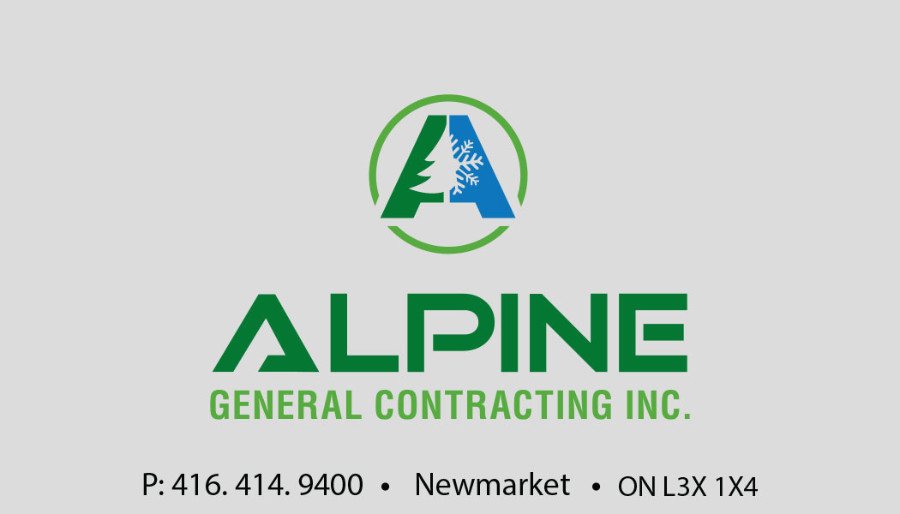 Alpine General Contract