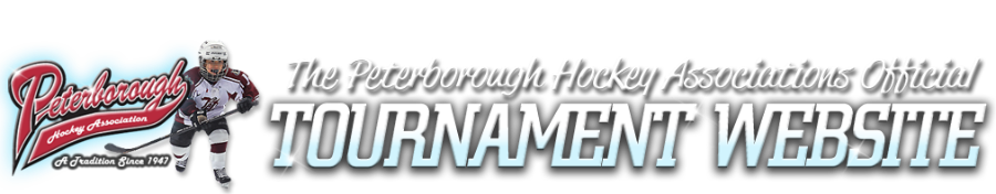 Peterborough Tournament - October 10 - 12, 2014