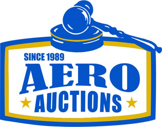 Areo Auctions