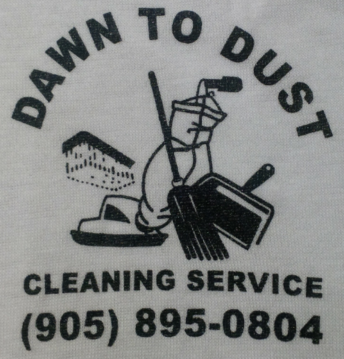 Dawn to Dust Cleaning