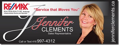 Jennifer Clements Re/Max
