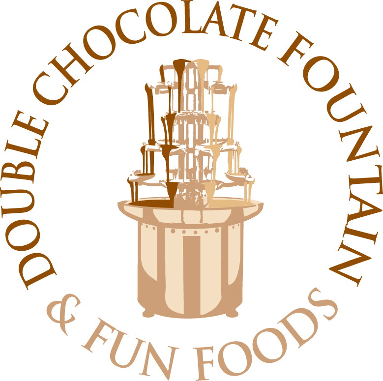 Double Chocolate Fountain & Fun Foods