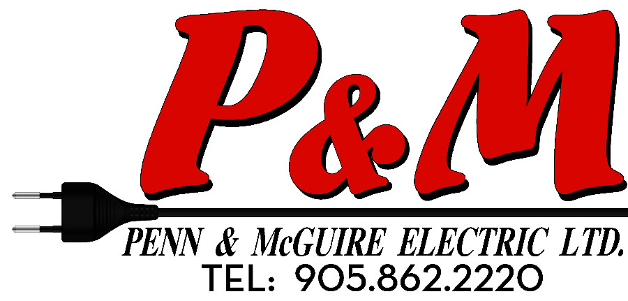 Penn & McGuire Electric Ltd.