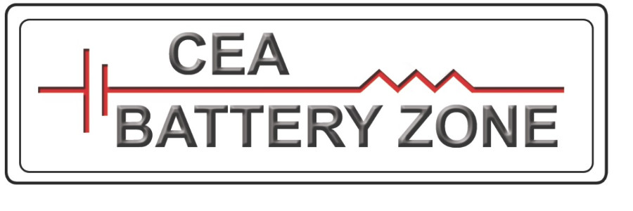 CEA Battery Zone