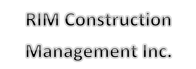 RIM Construction Management Inc.