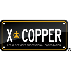 X-Copper Legal Services