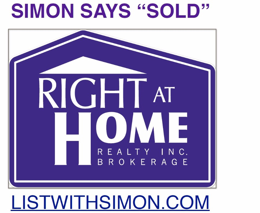 Simon Nowicki, Right at Home Realty