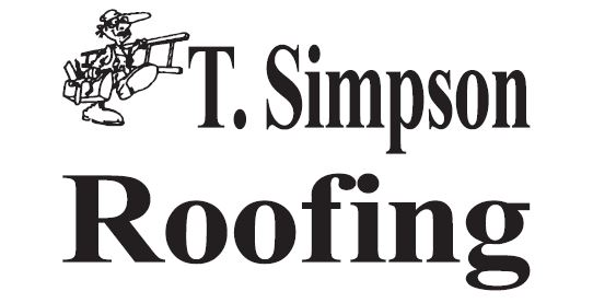 T.Simpson Roofing
