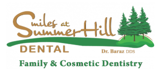Smiles at SummerHill Dental Care