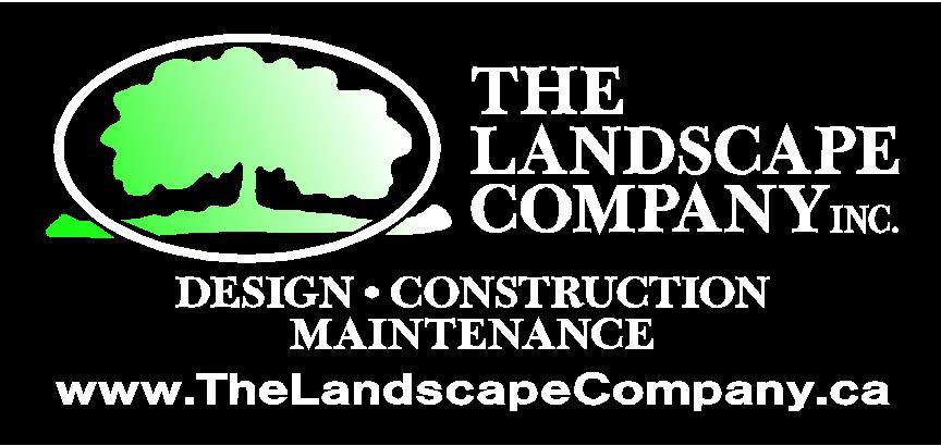 The Landscape Company Inc.