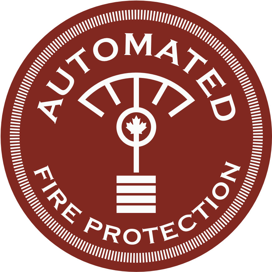 AUTOMATED FIRE PROTECTION SYSTEMS INC.