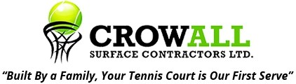 CROWALL SURFACE CONTRACTORS