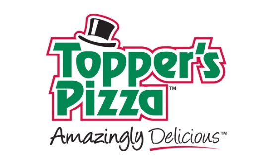 Topper's Pizza Newmarket