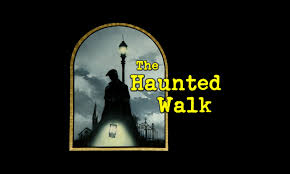 Haunted Walk Passes