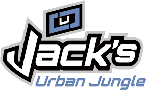 Jack's Urban Jungle - Barrie