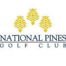 National Pines Golf Foursome