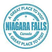 Niagara Falls - Fun and Adventure and Hotel Stay