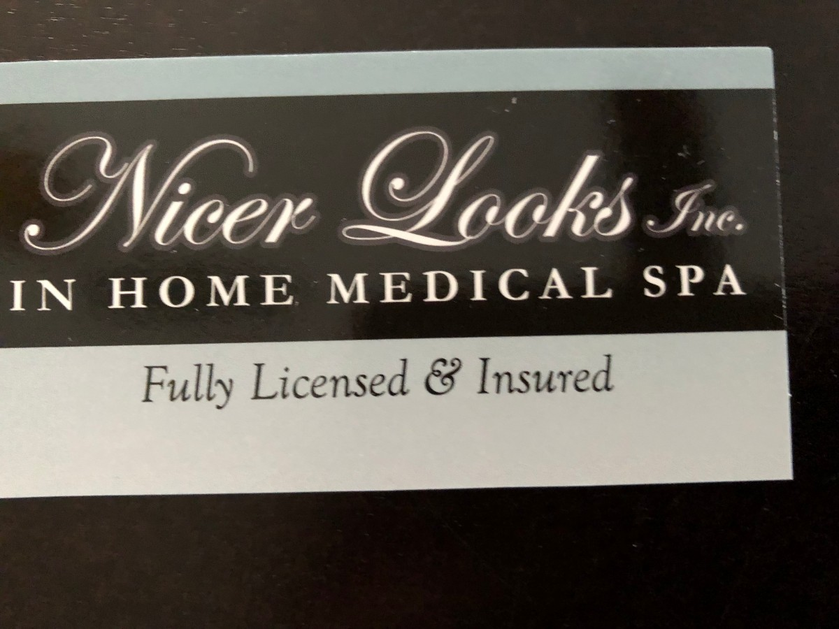 Nicer Looks Inc. - Non-Surgical Liposuction
