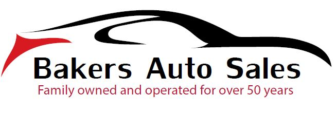 Bakers Auto Sales